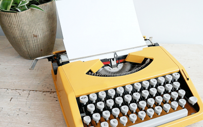Why YOU Can Be a Better Speechwriter